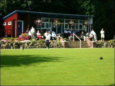 Abbeydale crown bowling club